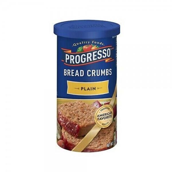 BREAD CRUMBS PLAIN 320119-V001 by Progresso