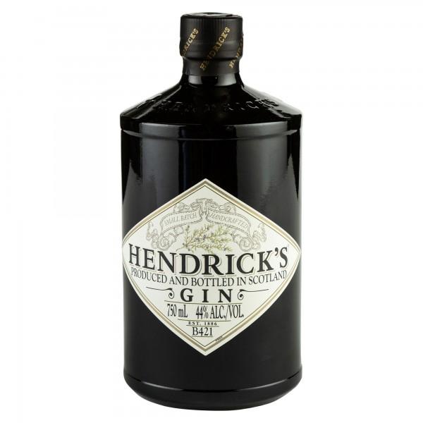 Hendrick's Gin 321175-V001 by Hendrick's Gin