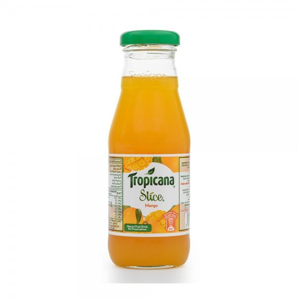 Tropicana Slice Mango 240ml 321264-V001 by Tropicana