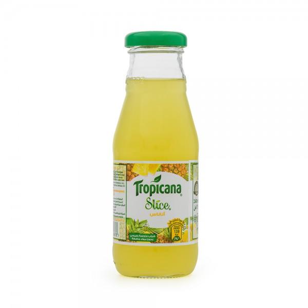 Tropicana Slice Pineapple 240ml 321266-V001 by Tropicana