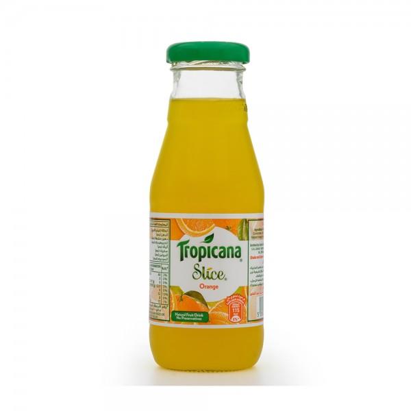 Tropicana Slice Orange 240ml 321267-V001 by Tropicana