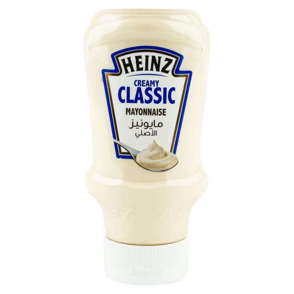 Heinz Mayonnaise Top Down 400G 321274-V001 by Heinz