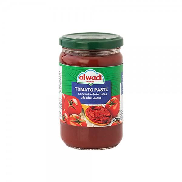 Al Wadi Al Akhdar Tomato Paste 321461-V001 by Al Wadi Al Akhdar