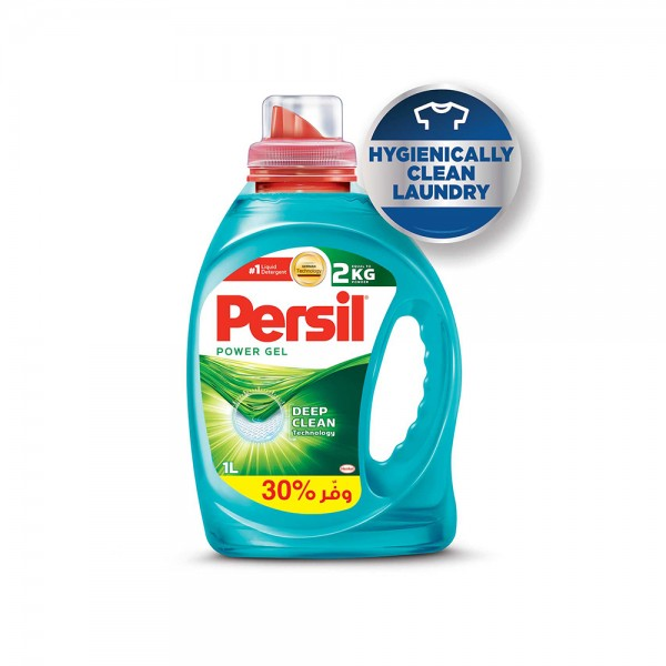 Persil Deep Clean 1L -30% 322549-V005 by Persil