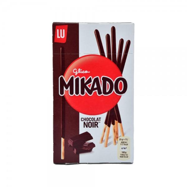 Mikado Choco Noir Ef - 90G 323237-V001 by LU