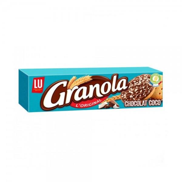 GRANOLA CHOCO COCO EF 323242-V001 by LU