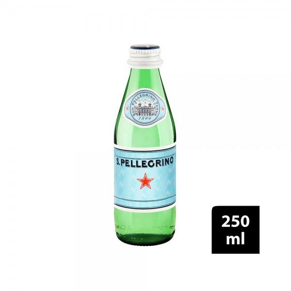 Pellegrino Sparkling Water 250ml 323385-V001 by S.Pellegrino