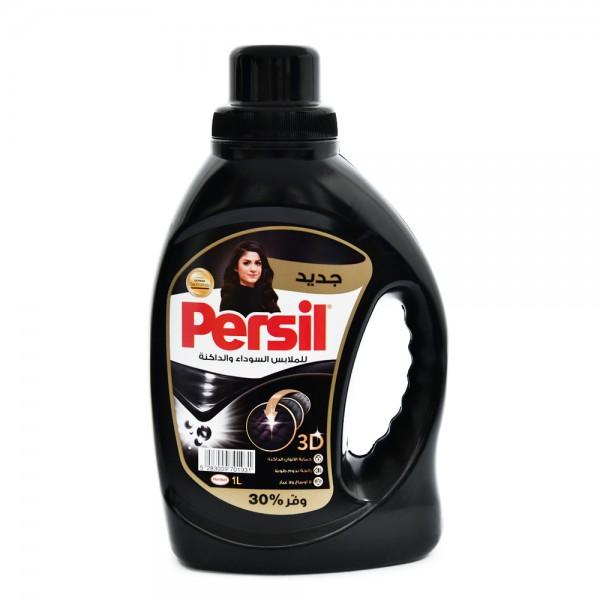 Persil Black Gel -30% 323389-V004 by Persil