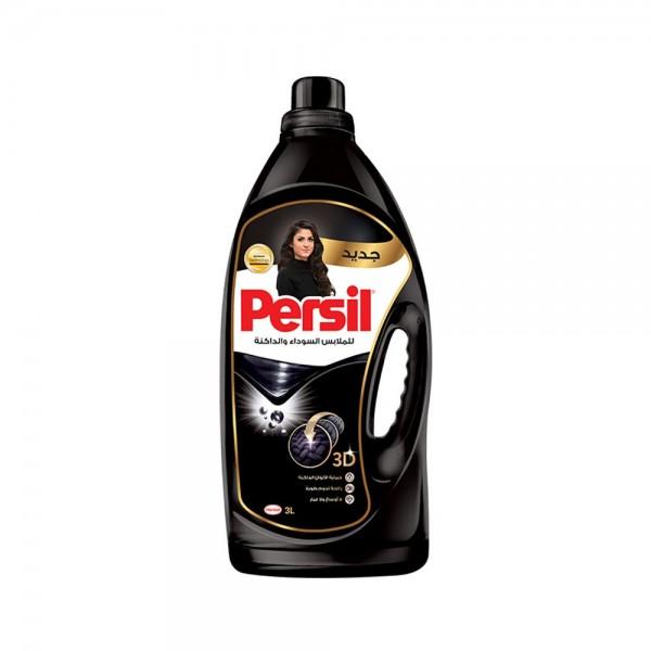 Persil Black Gel 3L 323390-V004 by Persil