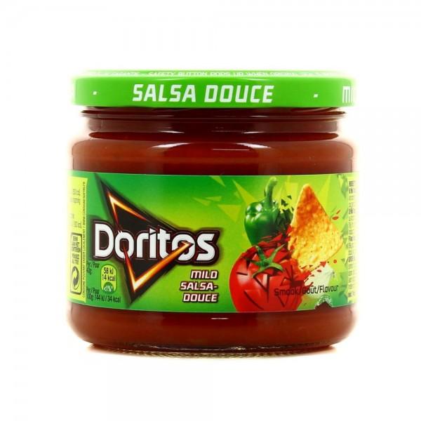 Doritos Mild Salsa Dip 324532-V001 by Doritos