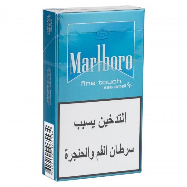 Marlboro Fine Touch Blue 1 Pack 324674-V001 by Marlboro