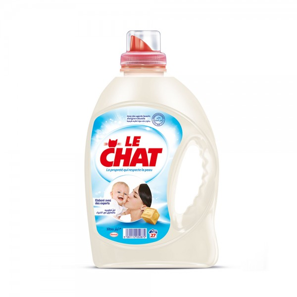 Le Chat Pearly Gel Regular - 3L 325570-V001 by Le Chat