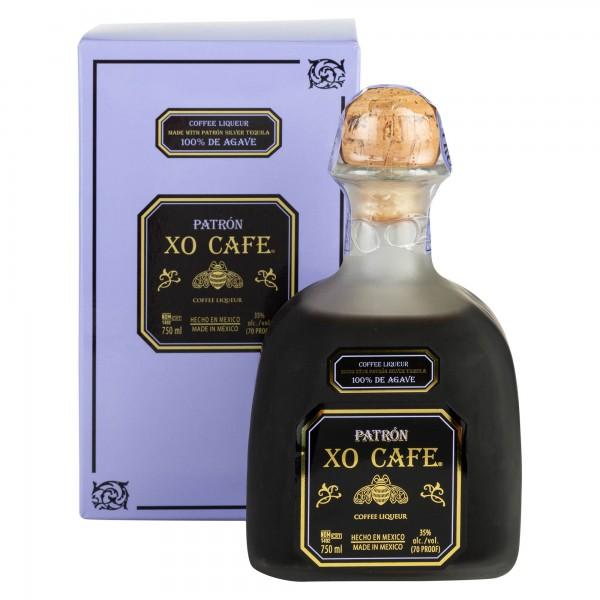 Patron XO Café Tequila 70cl 327600-V001 by Patron Tequila
