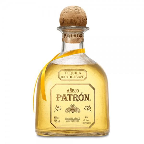 Anejo Patron Tequila 75cl 327601-V001