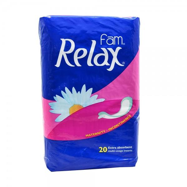 Sanita Relax Maternity Pads 327955-V001 by Sanita