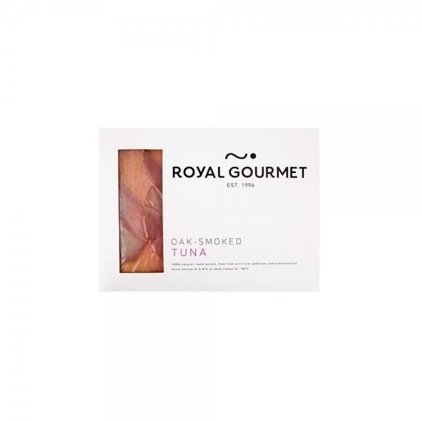 Royal Gourmet Oak Smoked Tuna Fish 200G 328376-V001 by Royal Gourmet