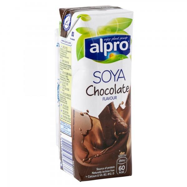 Alpro Choco Drink 331952-V001 by Alpro