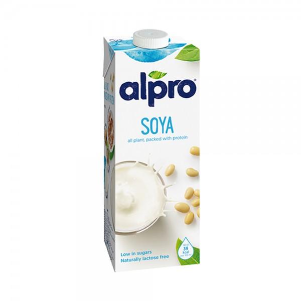 Alpro Calcium Natural Drink 1L 331953-V001 by Alpro