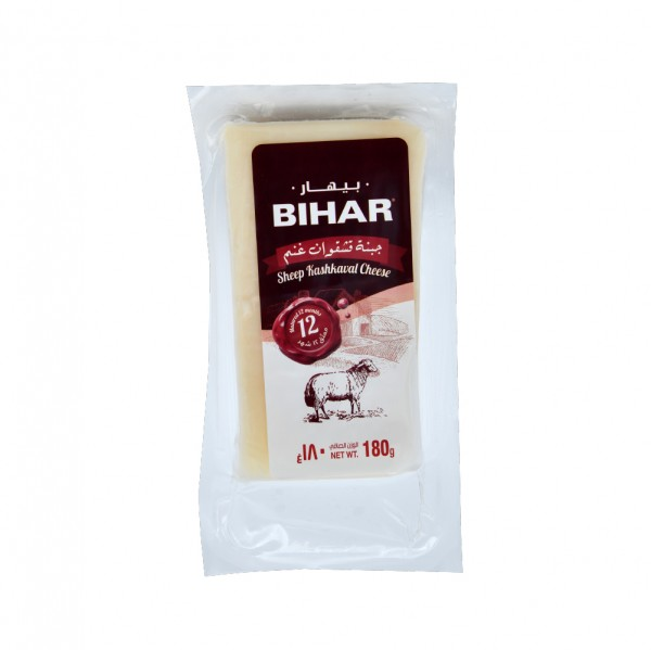 Kashkaval Sheep Picante 180g 332581-V001 by Bihar