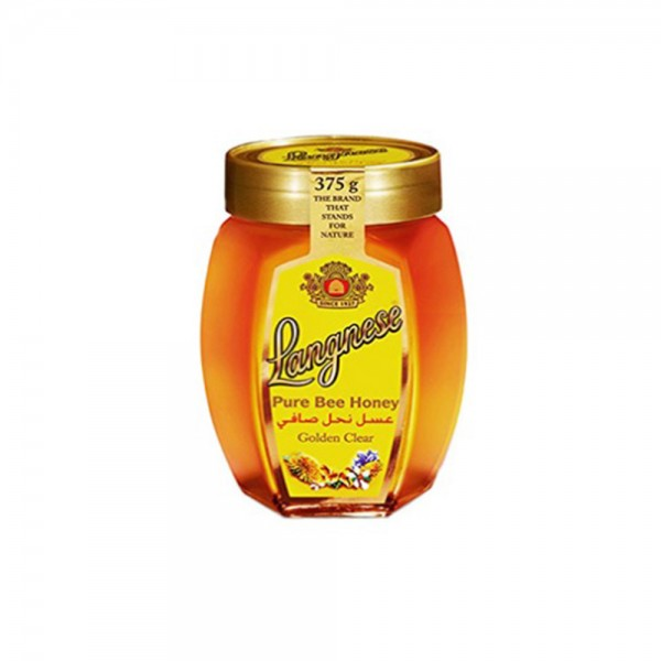 Langnese Miel Bee Honey 332701-V001 by Langnese