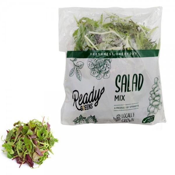 Ready Green Baby Leaves Mesclun Mix 333073-V001 by Ready Greens