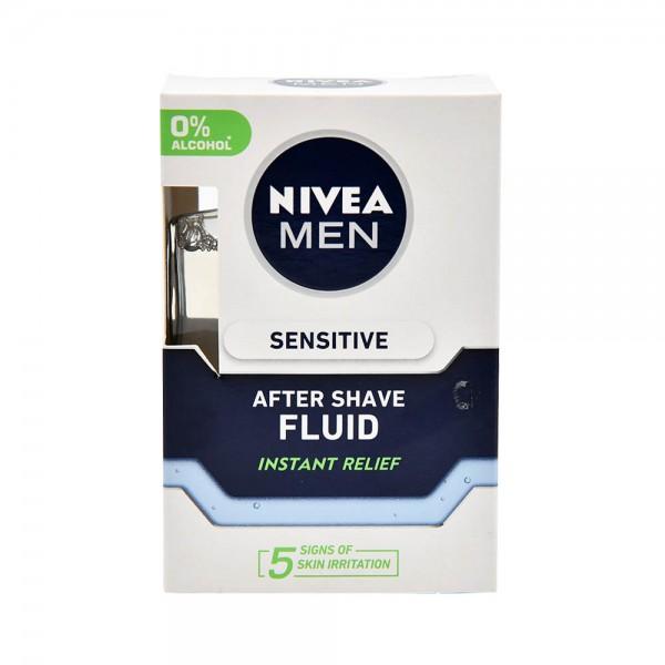 Nivea Men Post Shave Sensitive 1 Piece 333340-V001