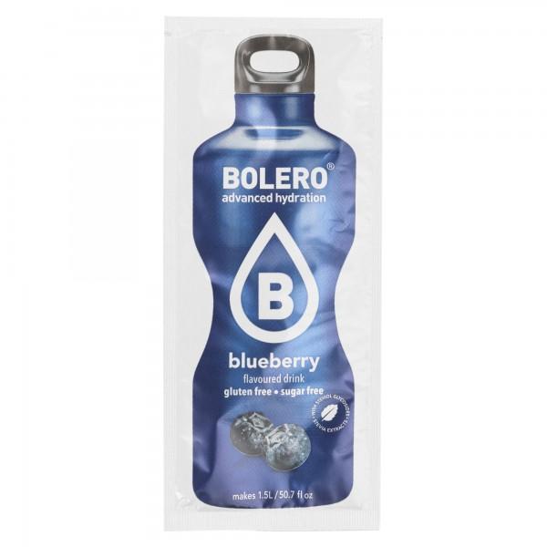 Bolero Instant Blueberry Drink Sugar Free 8G 333480-V001