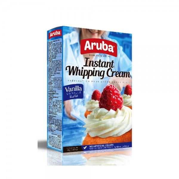 Aruba Whipping Cream Vanilla 333684-V001