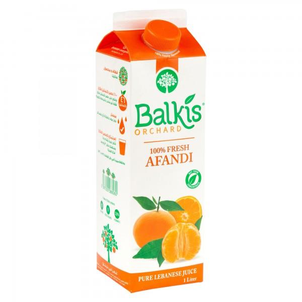Balkis Afandi Tetra Carton 1L 334589-V001 by Balkis Orchard