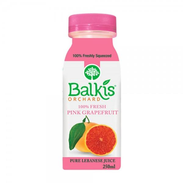 Balkis O. Pink Grapefruit Juice 334592-V001 by Balkis Orchard