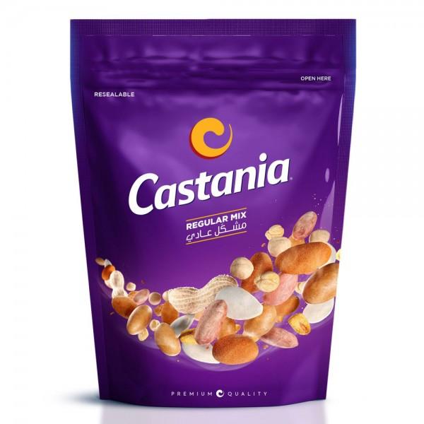 REGULAR MIX 334602-V001 by Castania