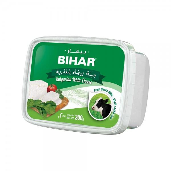 Bihar Bulgarian Cow Milk 200g 334975-V001 by Bihar