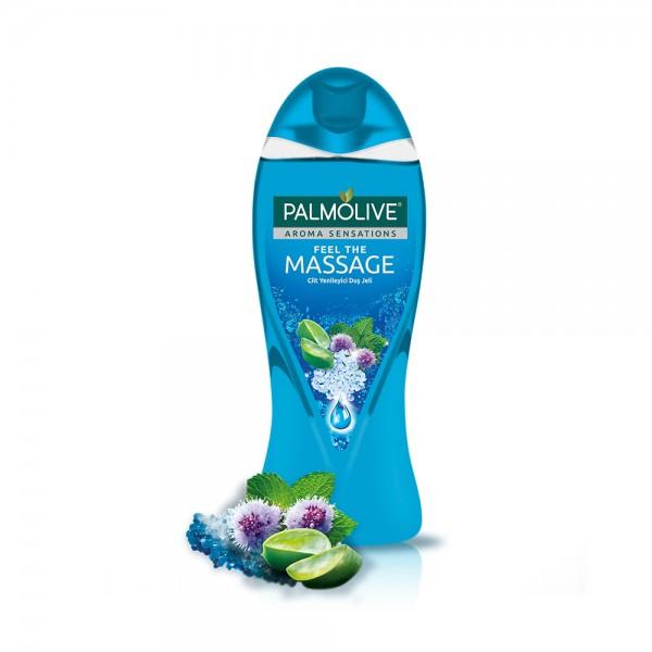 Palmolive Shower Gel Massage 30% OFF 335001-V007 by Palmolive
