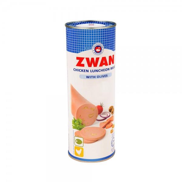 Zwan Lmc With Olive  - 850G 335408-V001 by Zwan