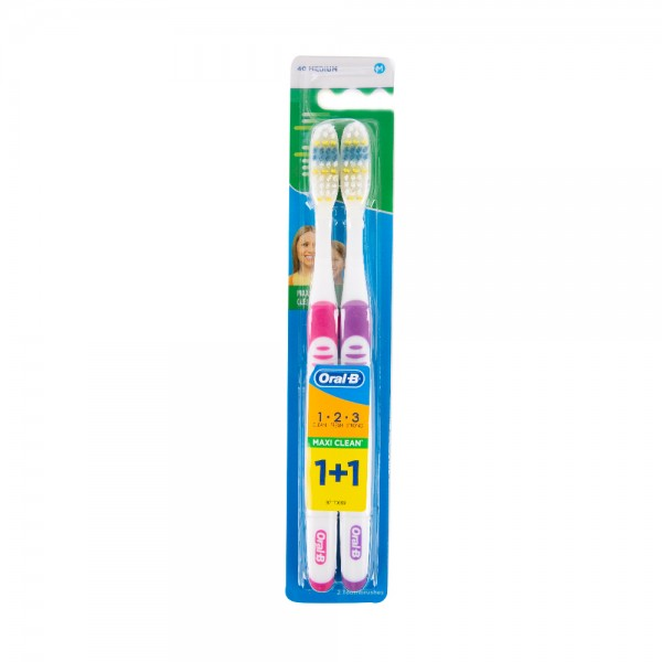 Oral-B Vision 3Eff Maxi Cleaning  Toothbrush 335422-V001 by Oral-B