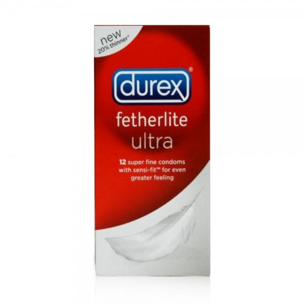 FETHERLITE ULTRA 335576-V001 by Durex