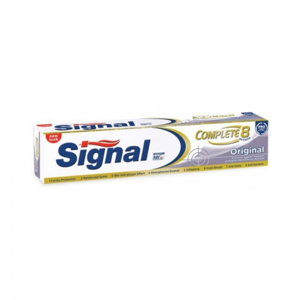 COMPLETE GOLD 335817-V001 by Signal