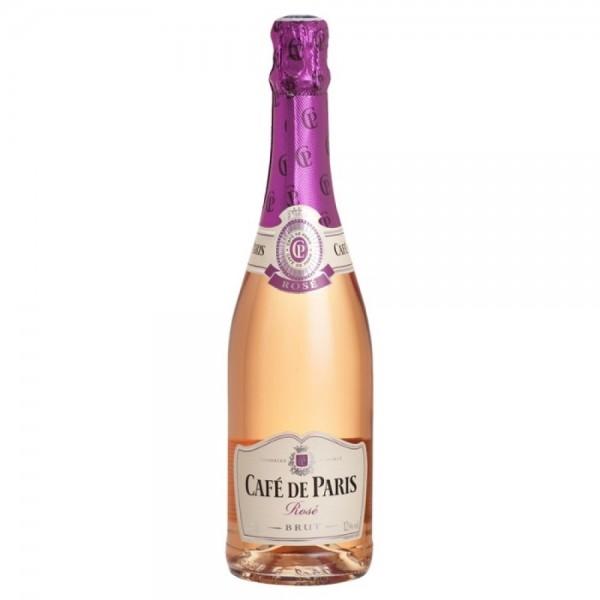 Cafe De Paris Rose 750ml 336534-V001 by Cafe De Paris