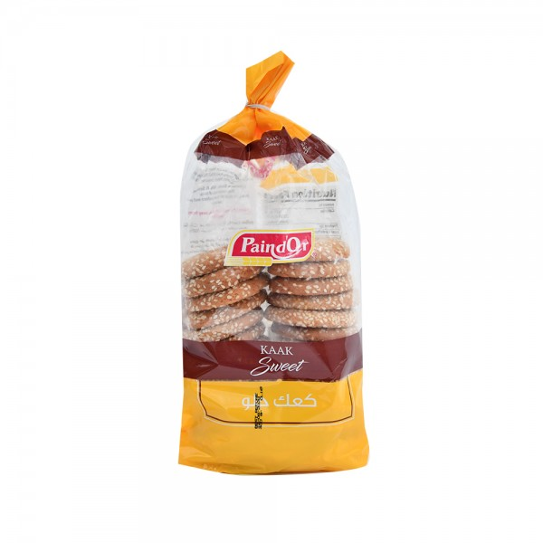 Pain Dor Kaak Sweet 400g 336650-V001 by Pain D'or
