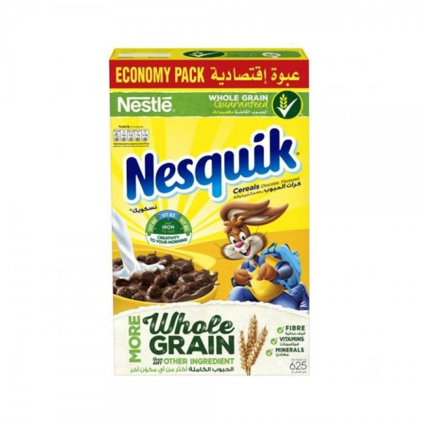 Nesquik Cereal 336652-V001 by Nestle