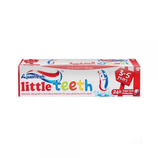 JUNIOR TP-LITTLE TEETH 337058-V001 by Aquafresh