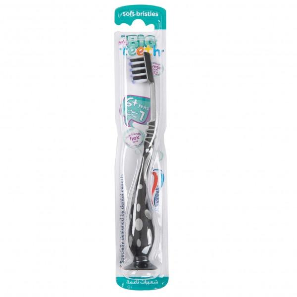Aqua Fresh Junior Toothbrush - Big Teeth Soft 337168-V001 by Aquafresh