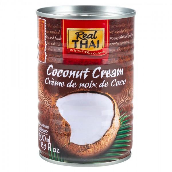 Real Thai Coconut Cream 337478-V001 by Real Thai
