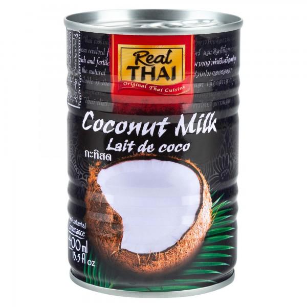 Real Thai Coconut Milk 337507-V001 by Real Thai