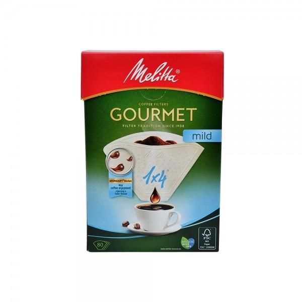Melitta Filter Bags Mild 1 Piece 337518-V001 by Melitta