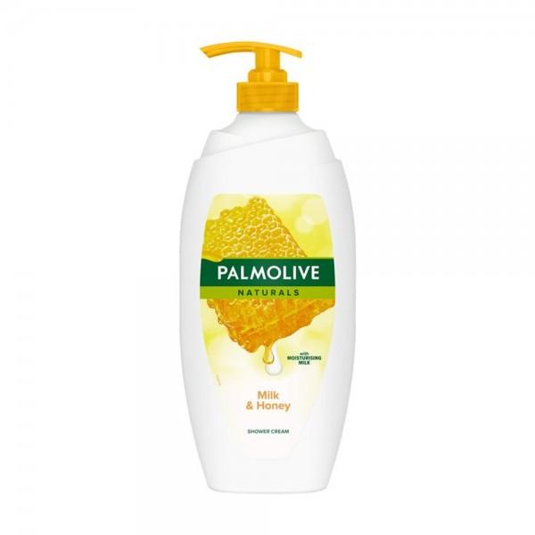 Palmolive Naturals Milk & Honey Shower Cream 750ml @30% OFF 338261-V004 by Palmolive