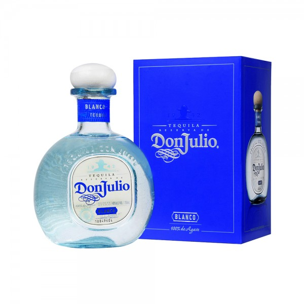 Tequila Don Julio Blanco 70cl 339716-V001 by Don Julio