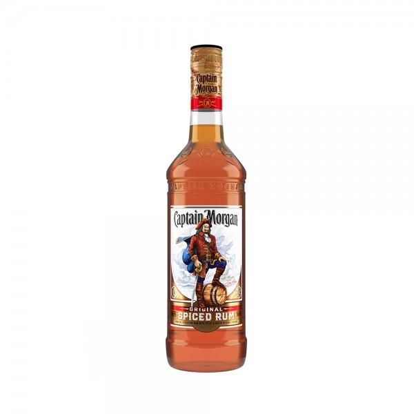 Rum Captain Morgan Original Spiced Gold 75cl 339721-V001 by Captain Morgan