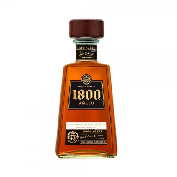 1800 TEQUILA ANEJO 339722-V001 by Jose Cuervo