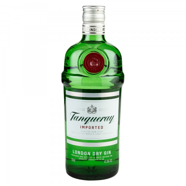Gin Tanqueray London Dry 75cl 339723-V001 by Tanqueray No.10